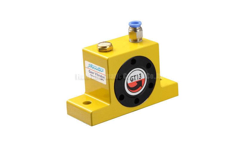 Industrieller pneumatischer Vibrator der Turbinen-GT-13 für Erschütterungs-Siebung