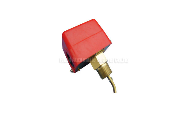 "1"" Paddle Flow Switch With Stainless Steel Paddle material For Flow Control System"