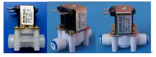 Wasser Magnetventil F 252 R Ro System Wasser